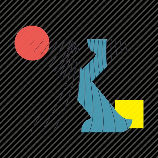 alphabet, font, geometry, line, text, typography, x icon