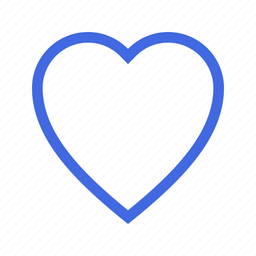 favorite, feedback, heart, rating icon