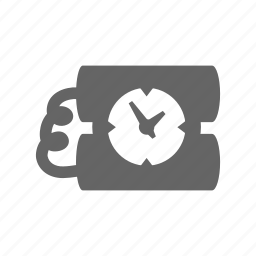 equipment, exploding, industrial, industry, miner, mining, tool, work icon