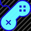 console, control, controller, game controller, gaming, joystick, nintendo icon