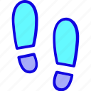boot, footprint, footwear, misc, shoe, shoes, step