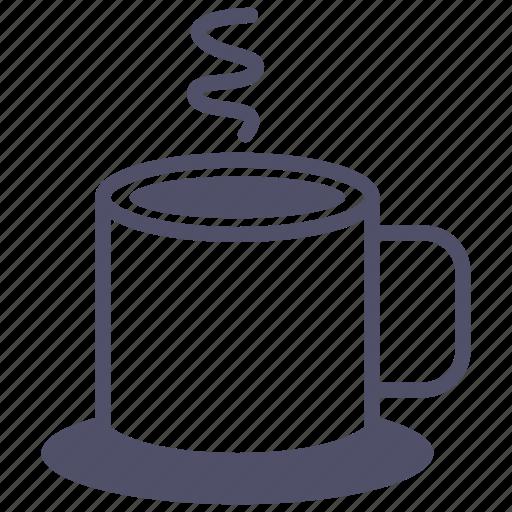 cafe, coffee, restaurant, tea icon