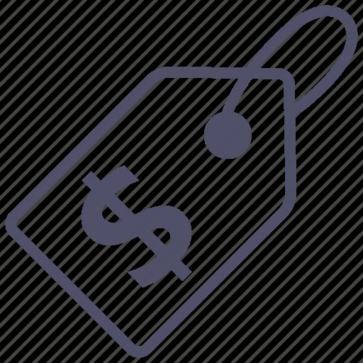 price, retail, sale, tag icon