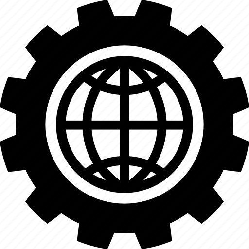 configuration, development, edit, seo, ui, web, website icon