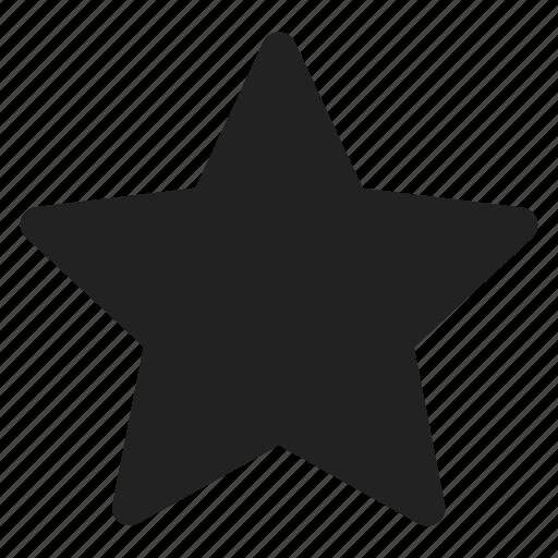 Favorites, rating, star icon - Download on Iconfinder
