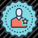 associates, client, community, fellows, join, membership, participation icon