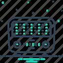 electrical, first, former, primarily, radio, retro, sooner