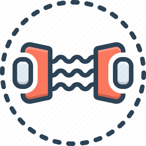 Dynamism, forcefulness, dangerous, omnipotence, voltage, high, resistance icon - Download on Iconfinder