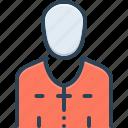 worshipper, father, friar, human, adorer, christian, priest icon