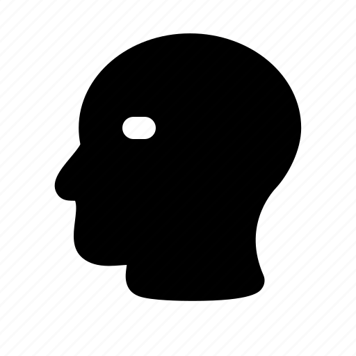 face, head, human, man icon
