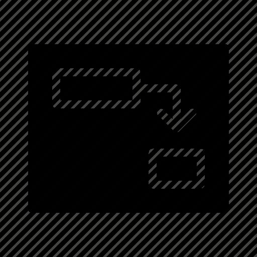chart, gant, gantt, managmenet, proejcet, workflow icon