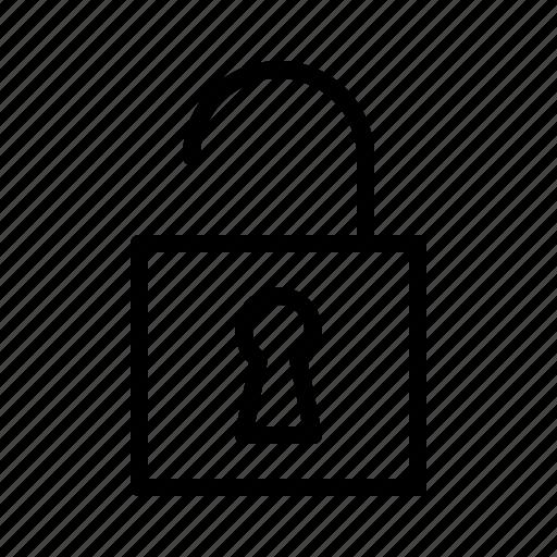 decrypt, key, security, unlock icon