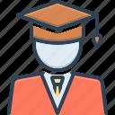 bachelor, education, graduation, university, degree, people, student