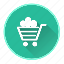 basket, sale, shpping, store icon