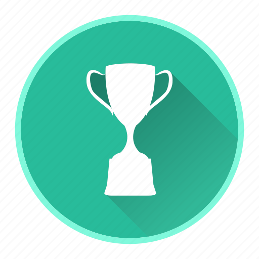 award, best, cup, ribbon icon