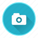 camera, media, multimedia, photography icon