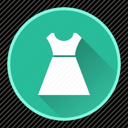 clothes, female, laundry, women icon