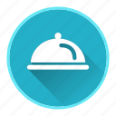 dessert, food, meal, restaurant icon