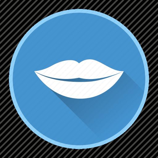 beauty, cosmetics, lip, lips, makeup icon
