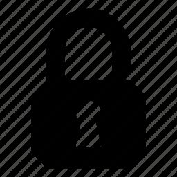 lock, open lock, padlock, privacy, private, security, unlock icon