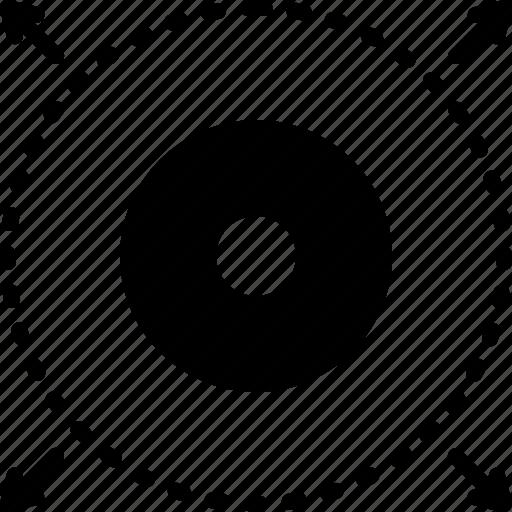 Define, delimit, delimiter, demarcate, mark off icon - Download on Iconfinder