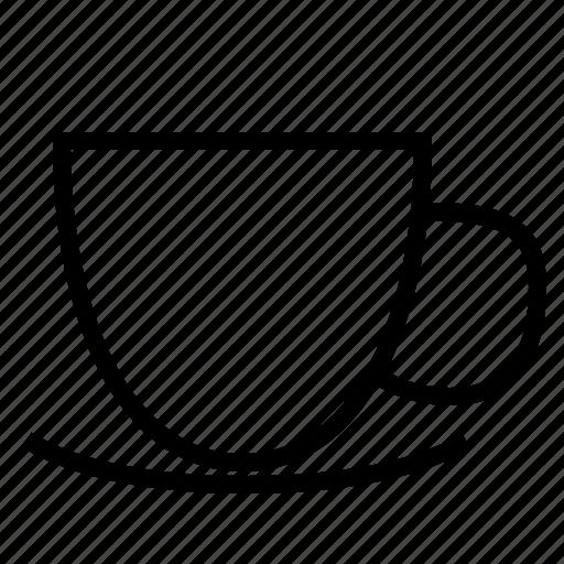 beverage, coffee, coffeecup, cup, tea icon