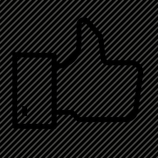 facebook, favorite, like, share, social icon