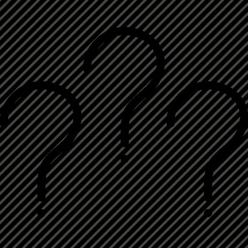 logic, reasons, why icon