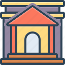 architecture, bank, building, financial, investment