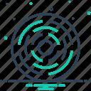 arrows, board, darts board, focus, goal, objective, target icon