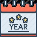 almanac, calendar, dairy, month, reminder, year