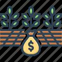 advantage, agriculture, avail, farmer, mileage, profit, yield