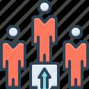 aptitude, capability, eligibility, qualification, skill, talent icon
