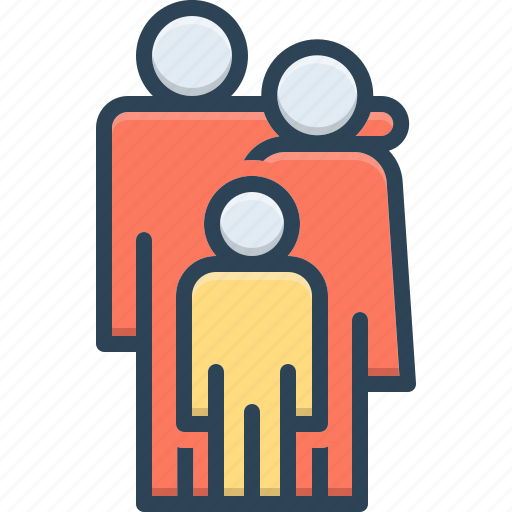 Ancestor, baby, father, guardian, mother, parent, progenitor icon - Download on Iconfinder