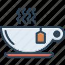 beverage, coffee, cup, freshup, hot, liquid, tea