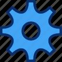 miscellaneous, set, setting, wheel icon