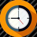 clock, deadline, optimization, time icon