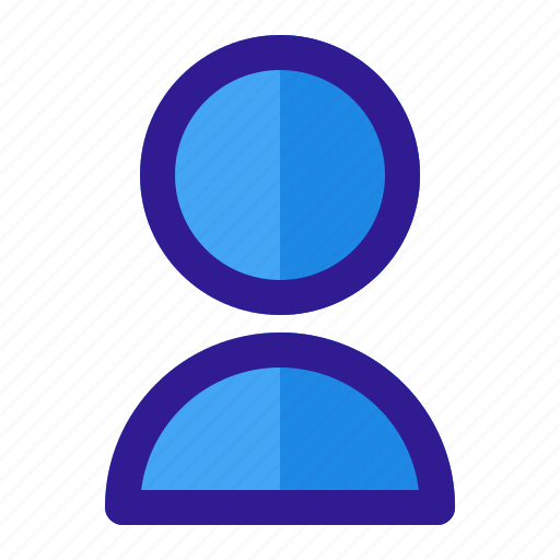 Account, avatar, person, profile, user icon - Download on Iconfinder