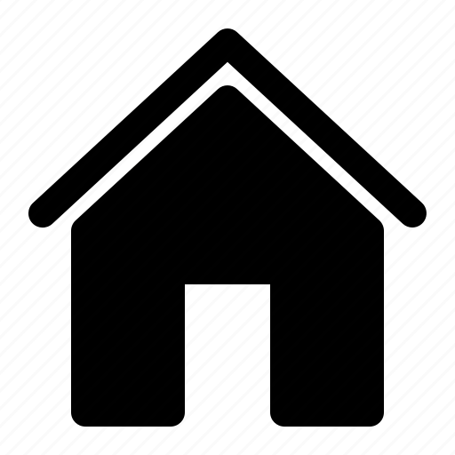 apartment, home, house, hut, shack, villa, webpage icon