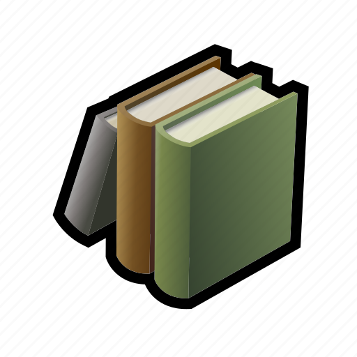 article, books, learn, student, study, teacher, tutorial icon