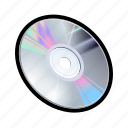 blueray, cd, data, disc, dvd icon