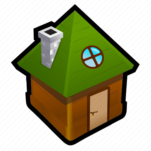 about, home, house, medieval icon