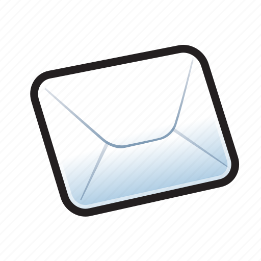 email, message, send icon