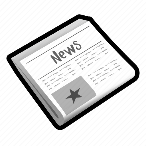 day, feed, info, news, newspaper, paper icon
