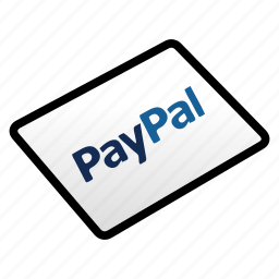 buy, cart, check, money, pay, paypal, sell icon