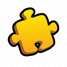 board, game, mind, piece, puzzle icon