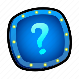 answer, ask, game, question, quiz icon