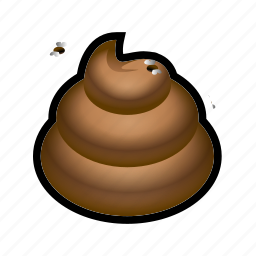 bad, damn, fly, shit, smell, stink icon