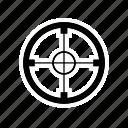aim, cross, cursor, mouse, pointer