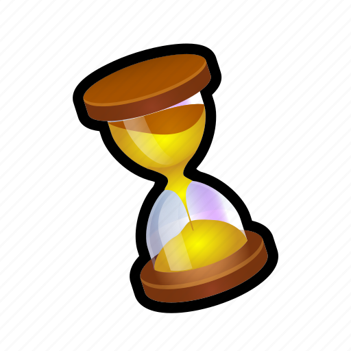 pointer, time, timer, waiting icon